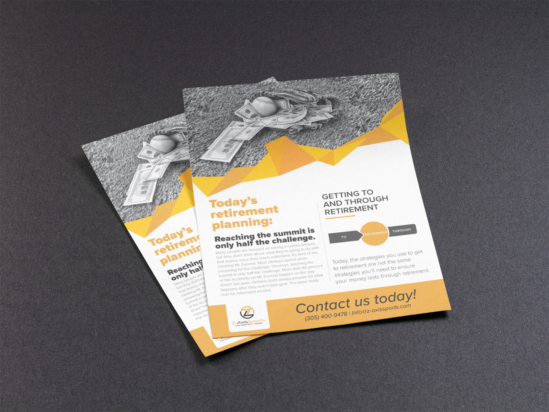 Left-Eye-Creations-Boston-mockup-template-of-a-set-of-flyers-lying-over-a-solid-backdrop-a10372.png